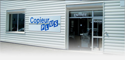 copieur plus chartres